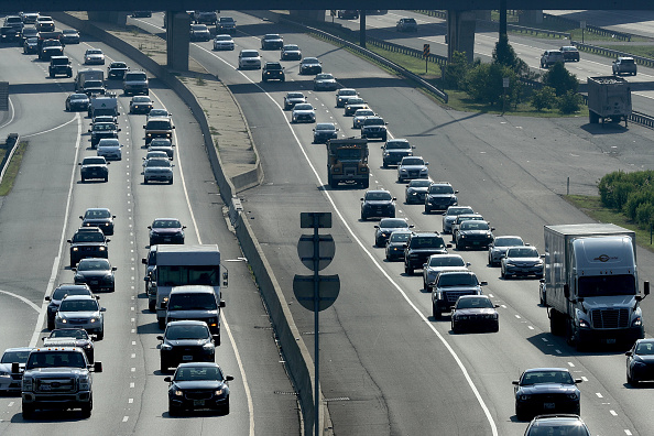 Highway「AAA Predicts Record-Breaking Holiday Travel Over July 4th Holiday」:写真・画像(7)[壁紙.com]