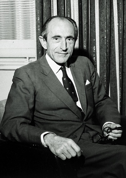 Photoshot「Sir Guy Lawrence」:写真・画像(17)[壁紙.com]