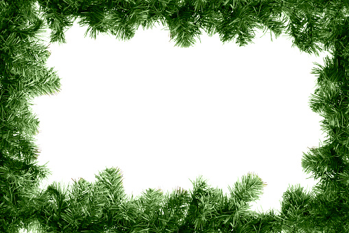 Pine Cone「Xmas Frame」:スマホ壁紙(2)