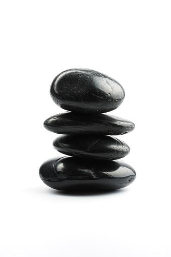 Feng Shui「black pebbles」:スマホ壁紙(16)