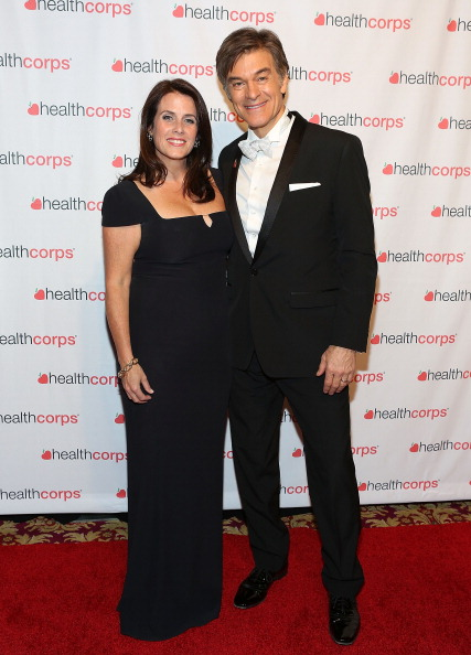 Waldorf Astoria New York「HealthCorps's 8th Annual Gala」:写真・画像(16)[壁紙.com]
