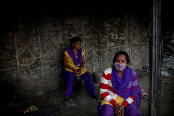 Risk「Organizations On High Alert For Child Trafficking In Wake Of Nepal Earthquake」:写真・画像(10)[壁紙.com]