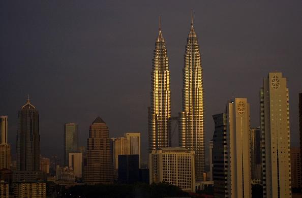自然・風景「Petronas Twin Towers, Malaysia」:写真・画像(16)[壁紙.com]