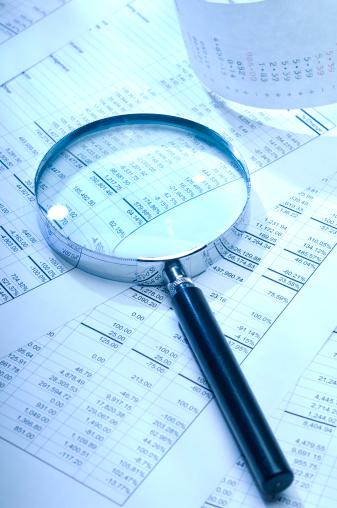 Financial Report「Financial Analysis」:スマホ壁紙(1)