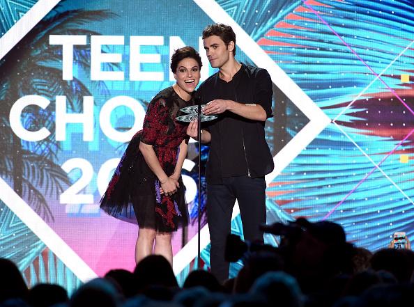 ティーンチョイス賞「Teen Choice Awards 2016 - Show」:写真・画像(15)[壁紙.com]