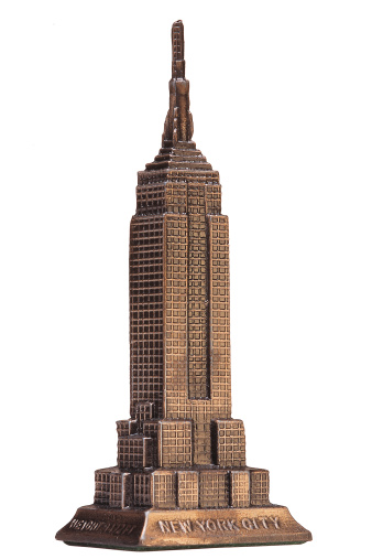 Souvenir「Empire State Building」:スマホ壁紙(0)