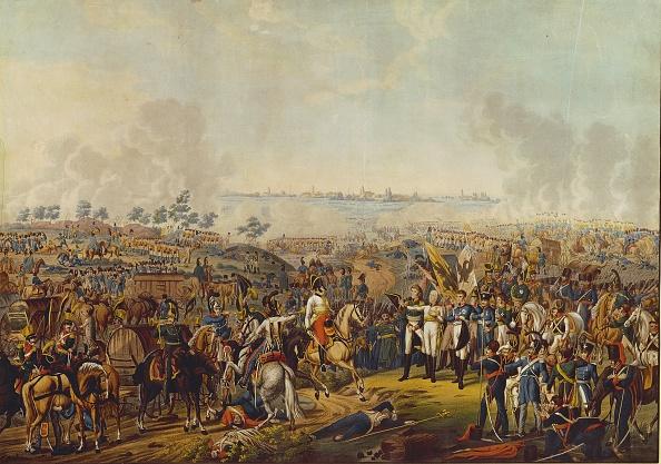 Prussia「Battle of Nations near Leipzig」:写真・画像(12)[壁紙.com]