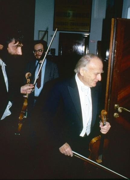 Violin「Yehudi Menuhin」:写真・画像(6)[壁紙.com]