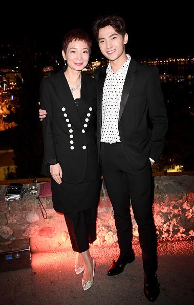 俳優 楊洋「Kering And Cannes Festival Official Dinner : Cocktail At The 70th Cannes Film Festival」:写真・画像(18)[壁紙.com]