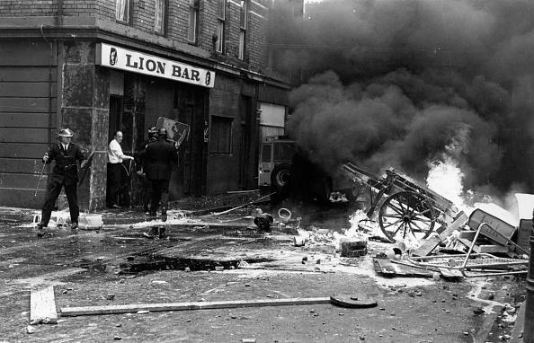 Danger「Battle Of The Bogside」:写真・画像(16)[壁紙.com]