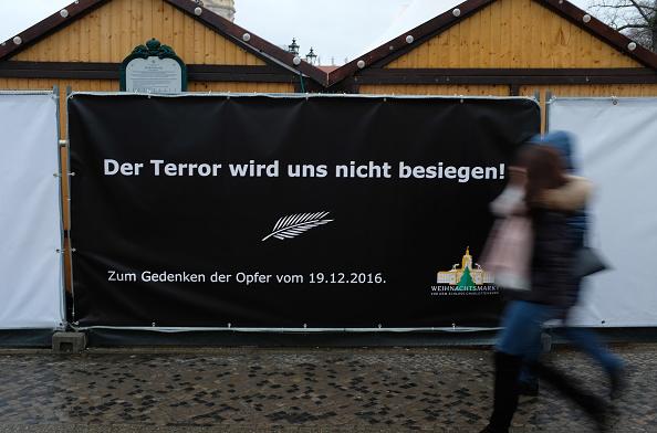 2016 Berlin Christmas Market Attack「Germany To Commemorate 2016 Terror Attack Anniversary」:写真・画像(7)[壁紙.com]