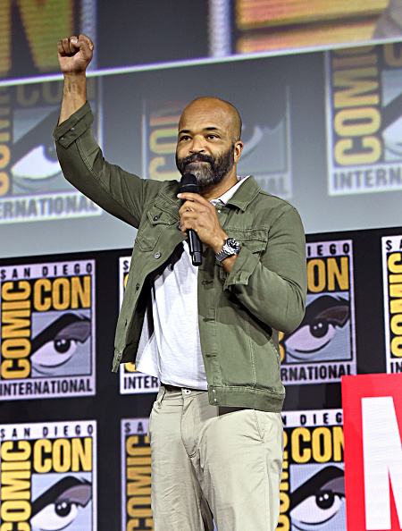 Comic con「Marvel Studios Hall H Panel」:写真・画像(5)[壁紙.com]