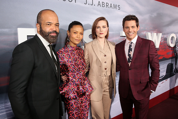 "HBO「Premiere Of HBO's ""Westworld"" Season 2 - Red Carpet」:写真・画像(19)[壁紙.com]"