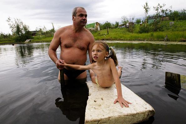 Copper「Life in Norilsk, Russia」:写真・画像(12)[壁紙.com]