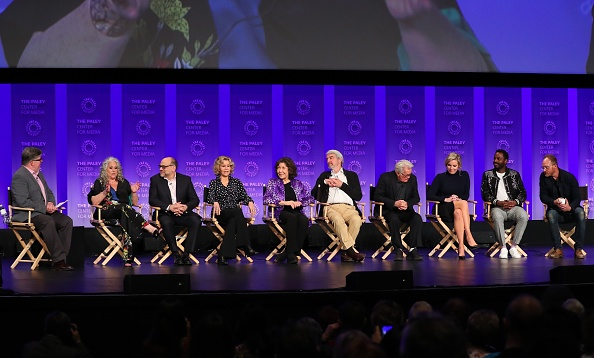 "Paley Center for Media - Los Angeles「The Paley Center For Media's 2019 PaleyFest LA - ""Grace And Frankie""」:写真・画像(6)[壁紙.com]"