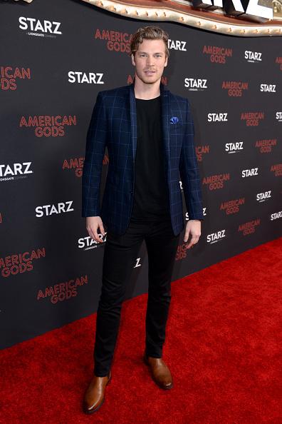 God「American Gods Season Two Red Carpet Premiere Event」:写真・画像(18)[壁紙.com]