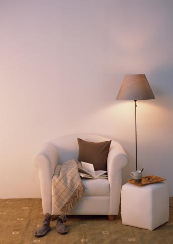 Domestic Room「Interior」:スマホ壁紙(3)