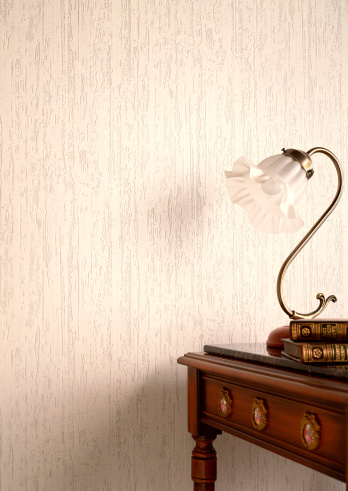 Desk Lamp「Interior」:スマホ壁紙(5)