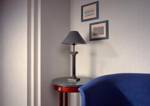 Desk Lamp「Interior」:スマホ壁紙(12)