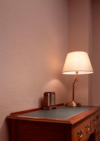 Desk Lamp「Interior」:スマホ壁紙(2)