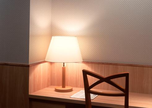 Desk Lamp「Interior」:スマホ壁紙(19)