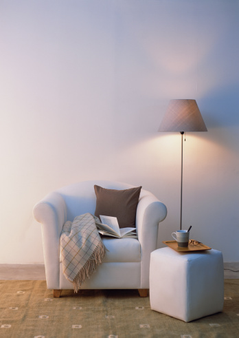 Desk Lamp「Interior」:スマホ壁紙(8)