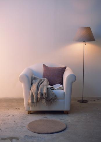 Desk Lamp「Interior」:スマホ壁紙(7)