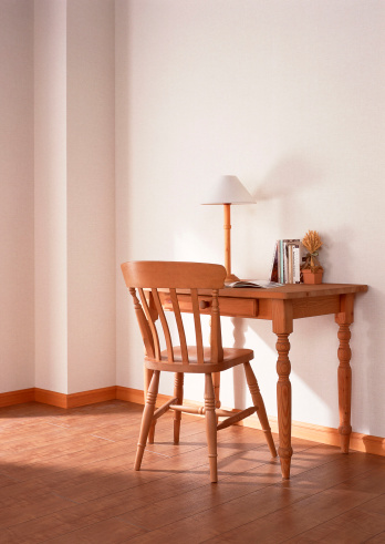 Desk Lamp「Interior」:スマホ壁紙(15)