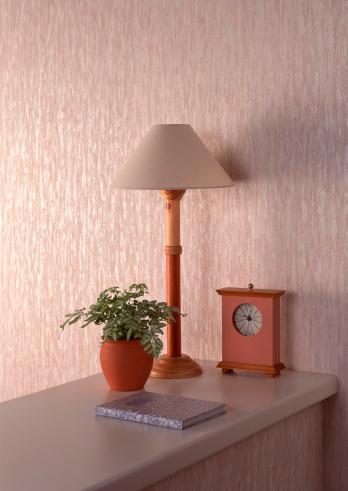 Desk Lamp「Interior」:スマホ壁紙(0)