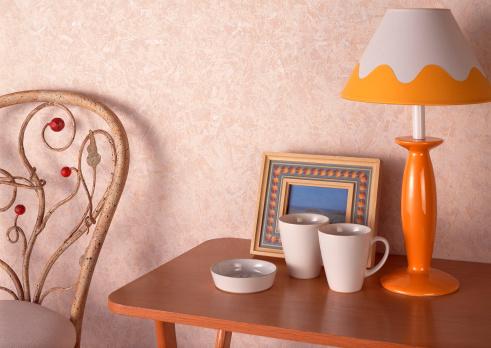 Desk Lamp「Interior」:スマホ壁紙(16)