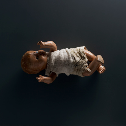 Baby Doll Dress「Baby Doll」:スマホ壁紙(1)