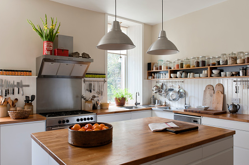 Kitchen「Glenholme, B&B in Kirkcudbright」:スマホ壁紙(7)