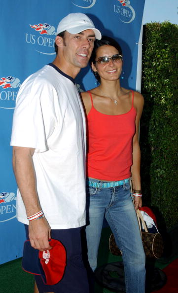 NFC East「Harmon And Seahorn At 2002 U.S. Open」:写真・画像(10)[壁紙.com]