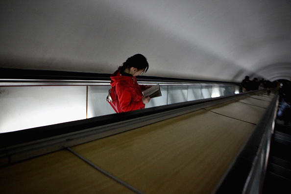 Particle「Daily Life In Pyongyang」:写真・画像(9)[壁紙.com]