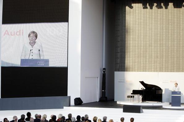 Ingolstadt「Audi Celebrates Centennial」:写真・画像(15)[壁紙.com]