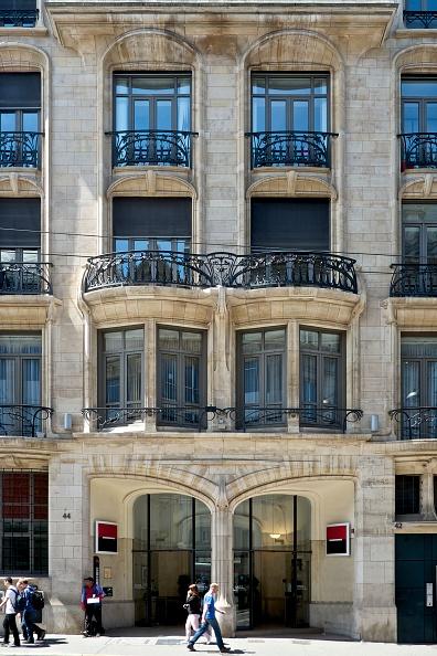 Art Nouveau「42-44 Rue Saint-Dizier」:写真・画像(5)[壁紙.com]
