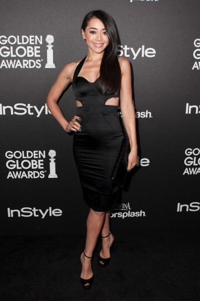 Gabriel Olsen「The Hollywood Foreign Press Association (HFPA) And InStyle Celebrates The 2014 Golden Globe Awards Season」:写真・画像(15)[壁紙.com]