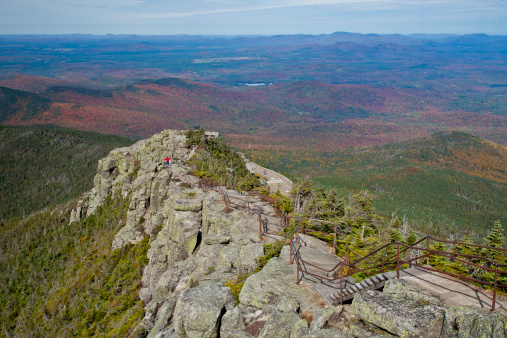 Adirondack Mountains「Whiteface Mountain,Adirondack Mountains,」:スマホ壁紙(2)