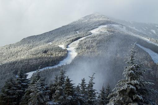 Adirondack Mountains「Whiteface Mountain Ski Resort」:スマホ壁紙(12)