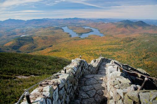 アディロンダック森林保護区「Whiteface Mountain」:スマホ壁紙(4)