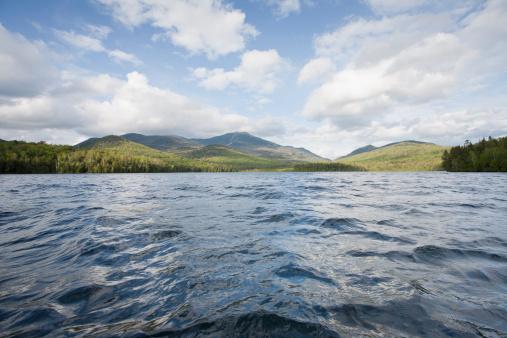 Adirondack Forest Preserve「Whiteface Mountain, Lake Placid」:スマホ壁紙(15)