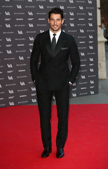 Men「The Glamour Of Italian Fashion - Red Carpet Arrivals」:写真・画像(9)[壁紙.com]