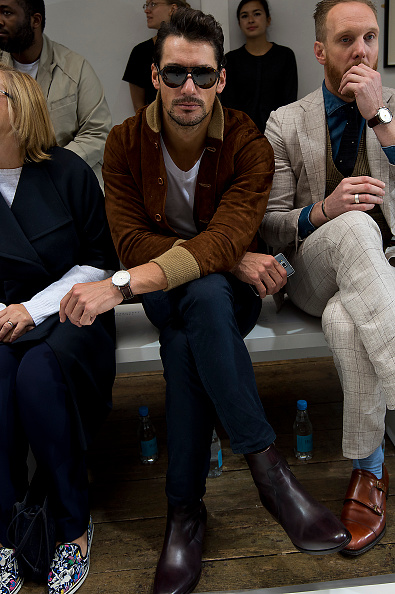 Margaret Howell - Designer Label「Day 3 - Front Row - London Collections Men SS16」:写真・画像(7)[壁紙.com]