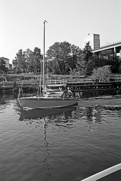 Journey「Harbor Tour In Stockholm」:写真・画像(2)[壁紙.com]