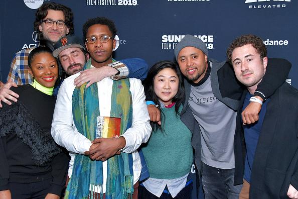 Sundance Film Festival「2019 Sundance Film Festival - Awards Night Ceremony」:写真・画像(8)[壁紙.com]
