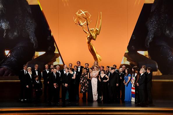 Emmy award「71st Emmy Awards - Show」:写真・画像(7)[壁紙.com]