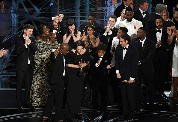 Best Picture「89th Annual Academy Awards - Show」:写真・画像(9)[壁紙.com]