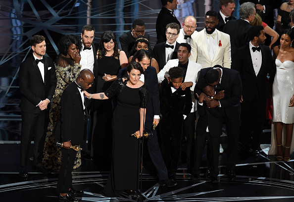 Tarell Alvin McCraney「89th Annual Academy Awards - Show」:写真・画像(18)[壁紙.com]