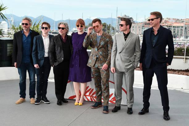 """Rocketman"" Photocall -The 72nd Annual Cannes Film Festival:ニュース(壁紙.com)"