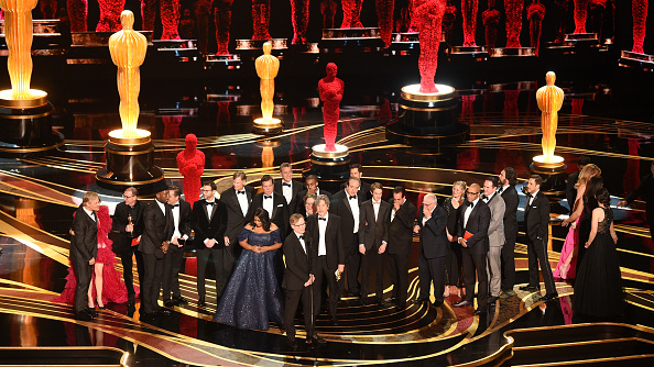 Best Picture「91st Annual Academy Awards - Show」:写真・画像(1)[壁紙.com]